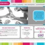 Trousse en ligne pour aider les parents à parler d'alcool et de drogue avec leurs adolescents