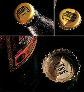 AFDER - Don't drink and drive