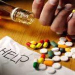 Téléphone d'information pour la consommation d'alcool et de drogues des aînés