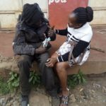 Rétablissement au Kenya