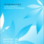 Statistiques: Rapport mondial sur les drogues 2018
