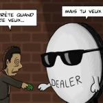 250 000 Français souffrent d'une addiction aux jeux d'argent