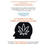 Addiction : Conférence grand public à Auxerre